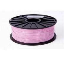 3DFM ABS Filament- Pink