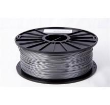 3DFM ABS Filament- Silver
