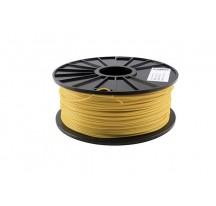 3DFM PLA Filament- Luminous Yellow