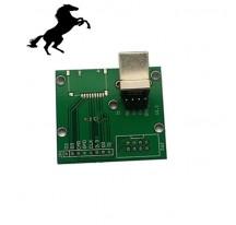 CBD USB Module