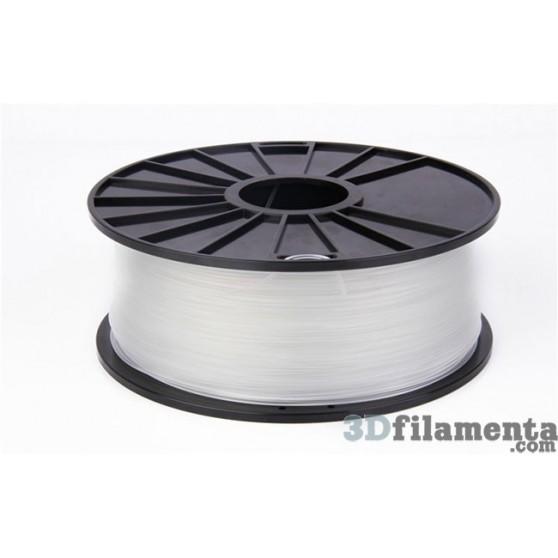 3DFM ABS Filament- Natural