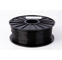 3DFM ABS Filament- Black