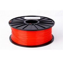 3DFM ABS Filament- Red