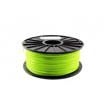 3DFM PLA Filament- Luminous Green