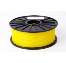 3DFM PLA Filament-Yellow