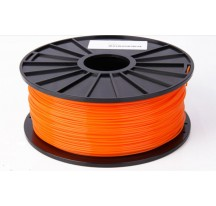 3DFM PLA Filament-Orange