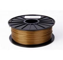 3DFM PLA Filament-Golden