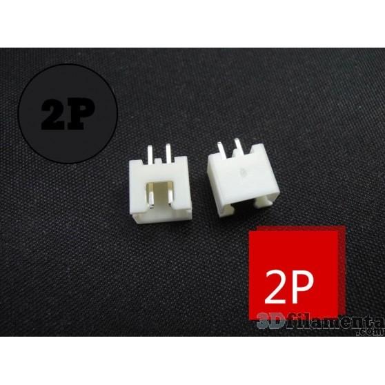 XH2.54-2P 3P 4P-Pin header