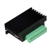 TB6600 Micro Step Stepper Motor Driver Controller