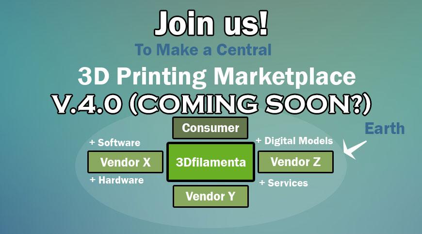 3Dfilamenta V4.0